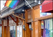 gay bar in hoboken