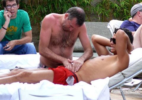 Cristiano ronaldo gay porn May 2012 Cristiano Ronaldo NAKED at Gay iPad Por