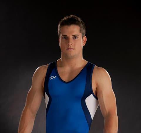 from Dante gay gymnast
