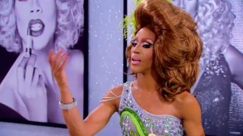 RuPaul's Drag Race Contestant Comes Out As HIV-Positive ...