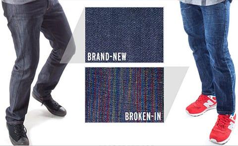 джинсы гей фото