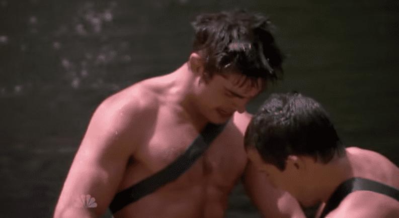 brazilian holiday gay oh man