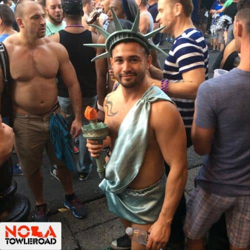 new orleans single gay men Are you a (naturally) masculine gay or bi man who feels like you don't fit in with the stereotypical gay bar scene and culture are you baffled by the popularity of drag shows and the increasing feminization of men.