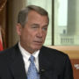 Former House Speaker John Boehner to Ted Cruz: 'Go F**k Yourself'