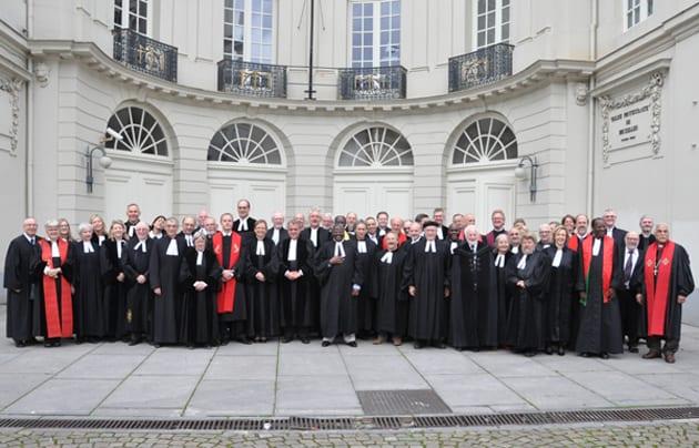Protestant Church in Belgium
