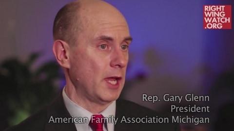 Gary Glenn