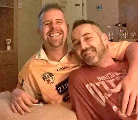 gay northern ireland
