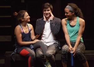 Significant Other Laura Pels Theatre