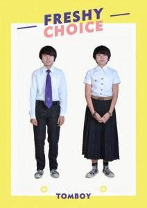 Thai Transgender Students