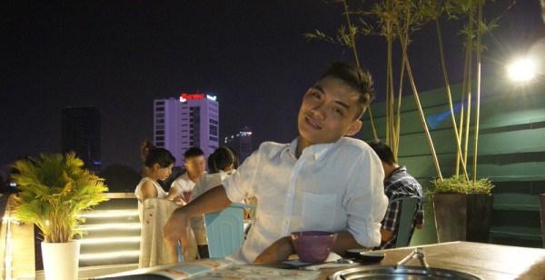 Travel Diary: A Vietnamese Man Talks About Gay Life in Saigon - Towleroad