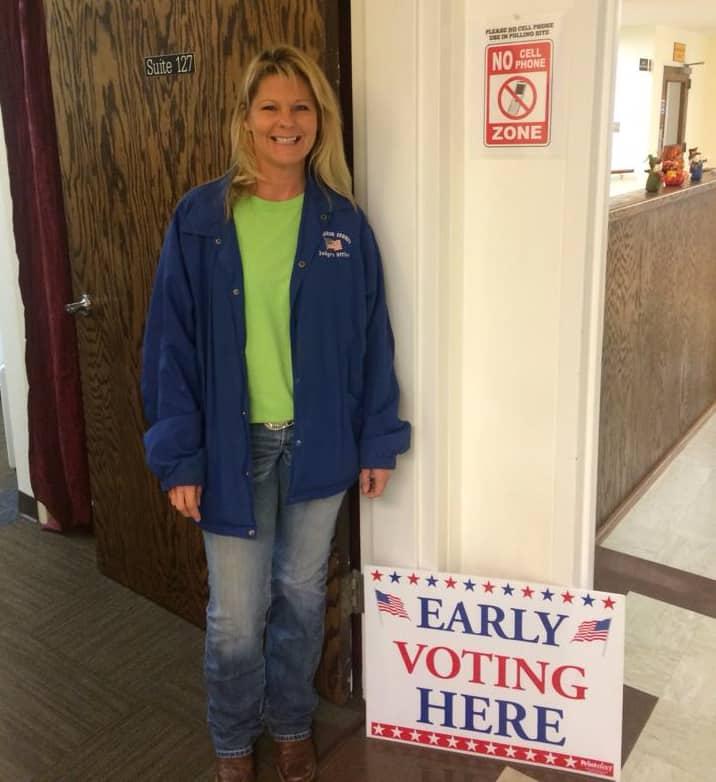 Arkansas clerk