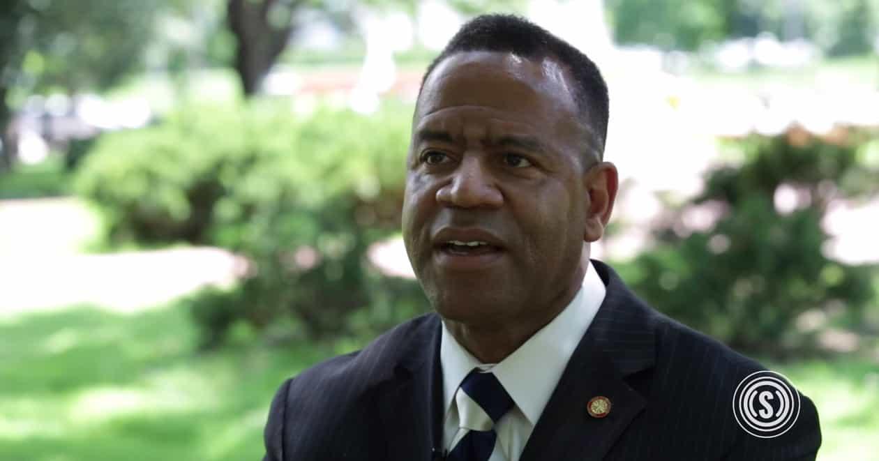 Anti-Gay Former Atlanta Fire Chief Kelvin Cochran Files