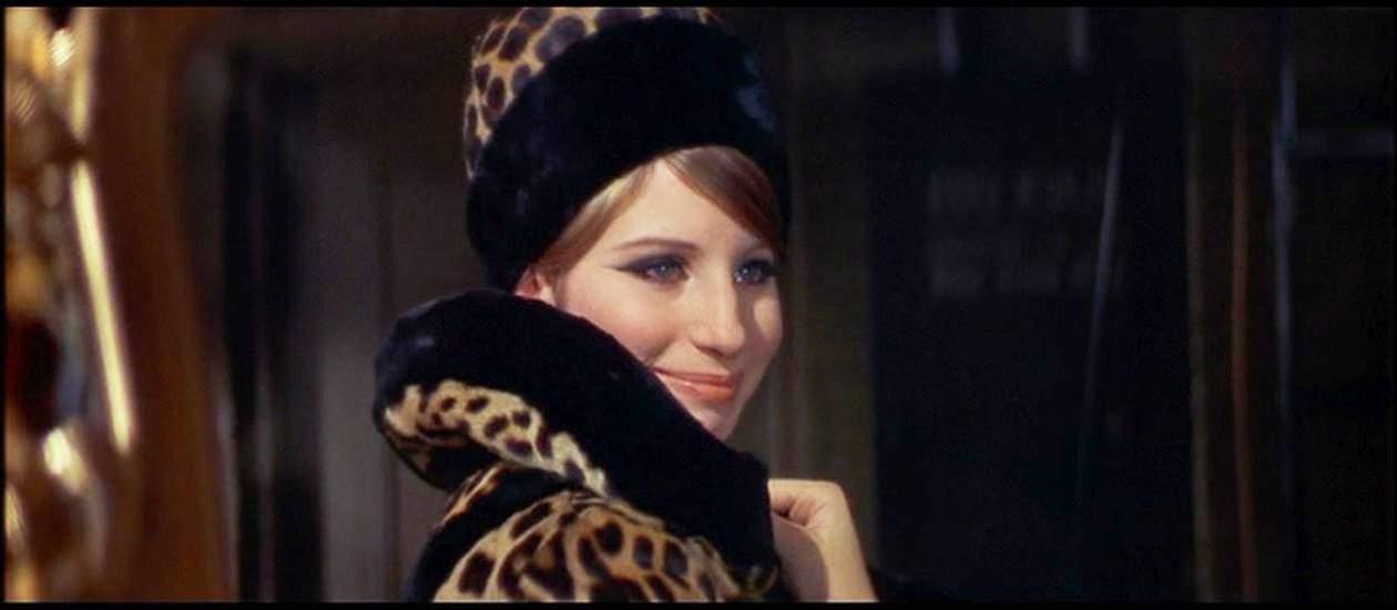 Barbra Streisand - Funny Girl - Music