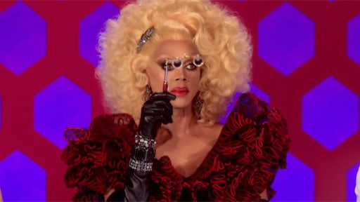 Rupaul S Drag Race Bad Bad Kitty: RuPaul On Trump: Now I Understand How The World Allowed