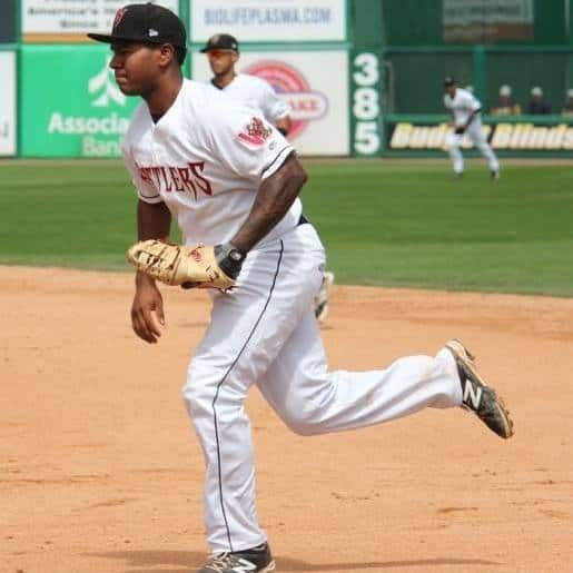 David Denson Is First Openly Gay Player On Major League