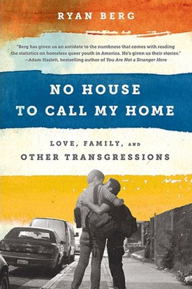Ryan Berg No House to Call My Home
