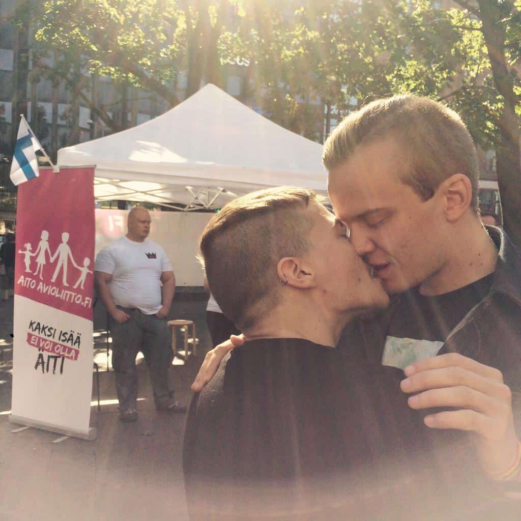 gay love