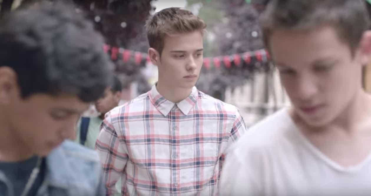 gay teen