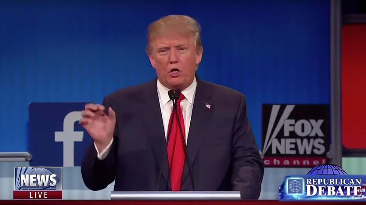 Bad Lip Reading Trump