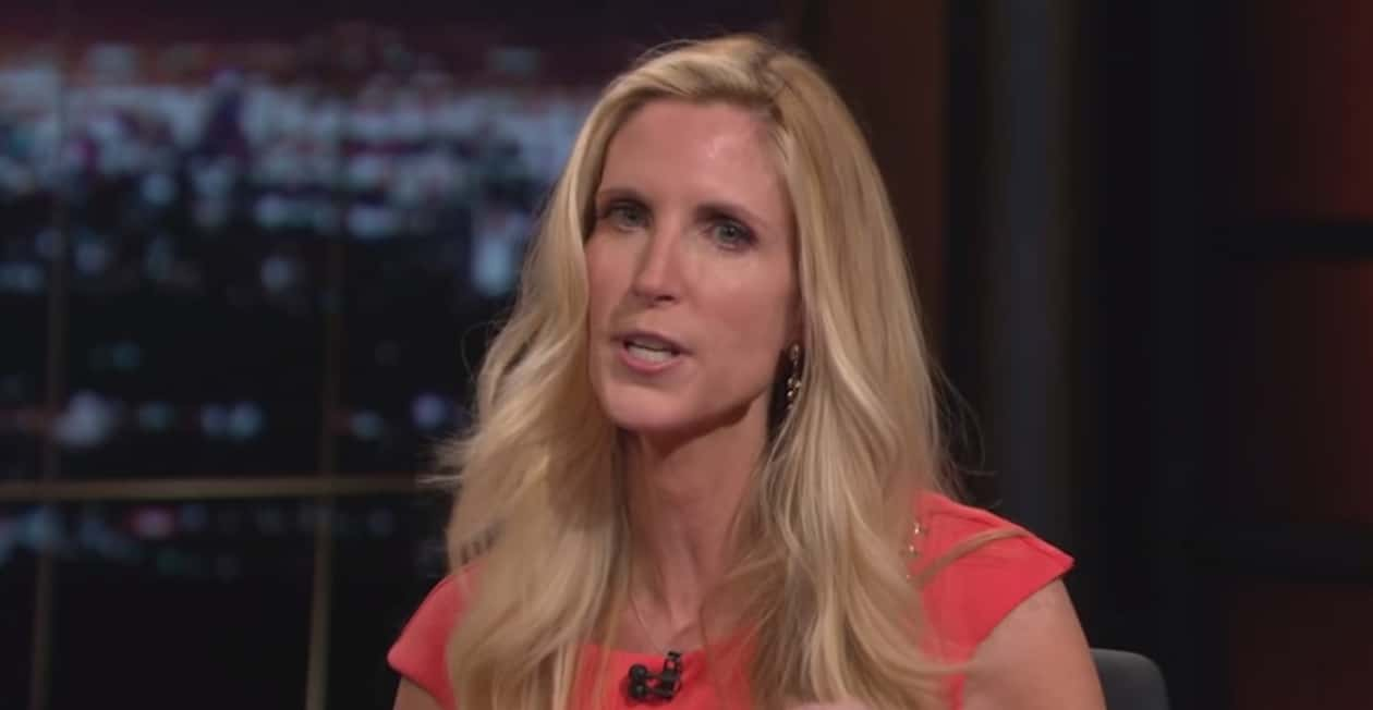 Ann Coulter Blasts Joy Reid for Old Tweets About That Fake ann coulter photos