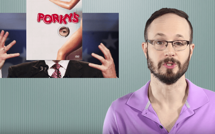 Matt Baume Debunks Transphobic Bathroom Panic Myths Video Towleroad