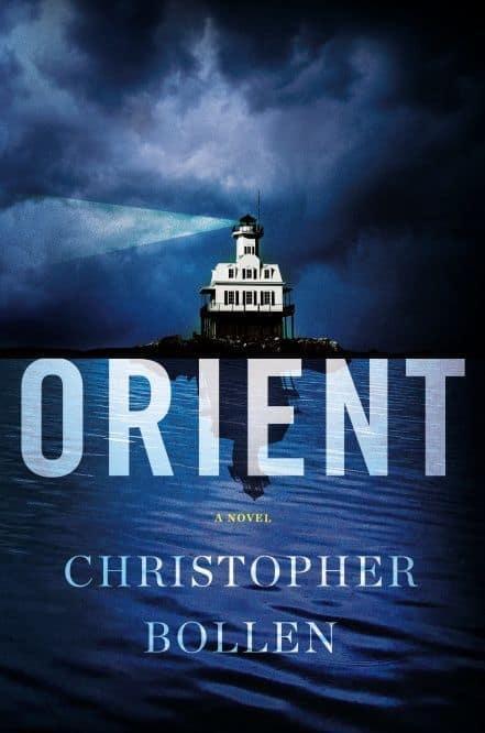 Orient Christopher Bollen