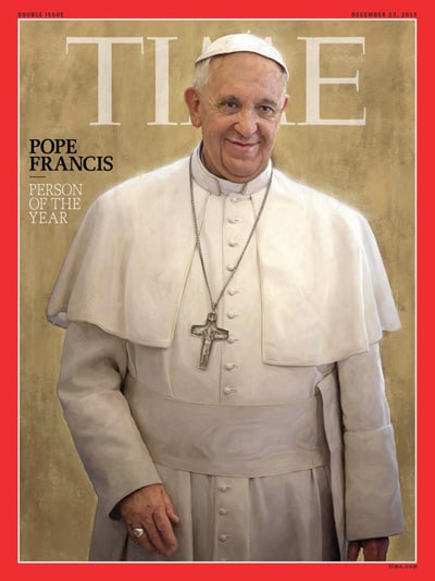 Pope Francis Vatican reportedly irked