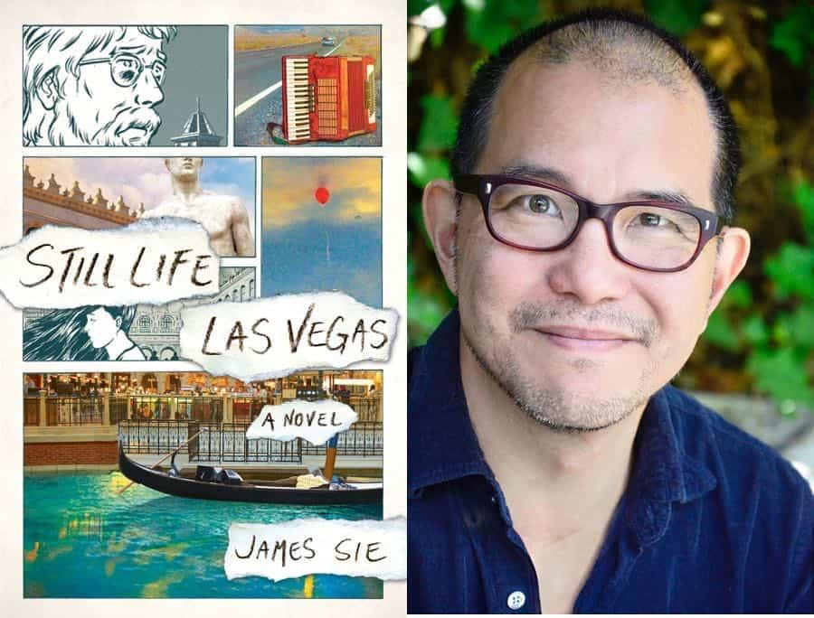 James Sie Still Life Las Vegas