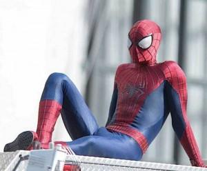 spider-man, andrew garfield