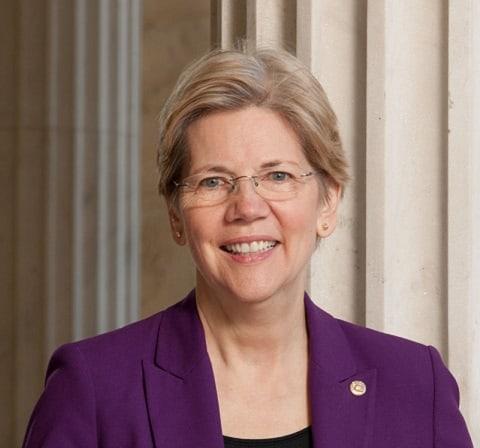 Elizabeth Warren clinton