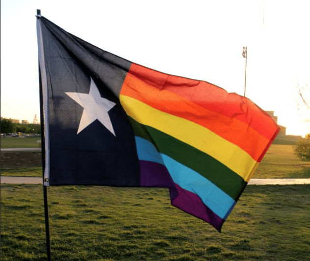 Gay Pride Flags Stolen From Texas Tech Gsa In Apparent