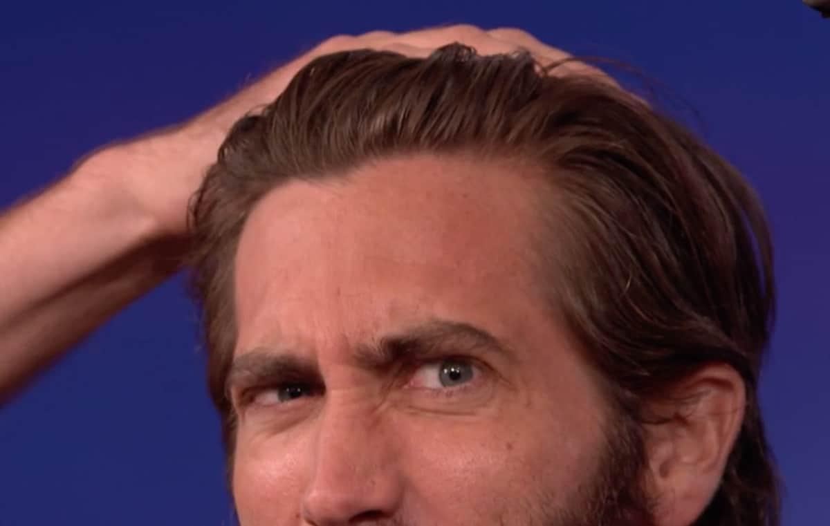 Jake Gyllenhaal height