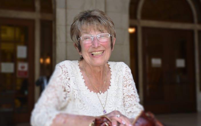 Cheryl Maples