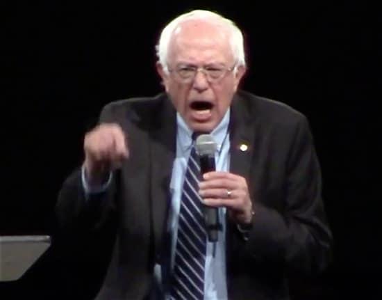 Bernie Sanders DOMA