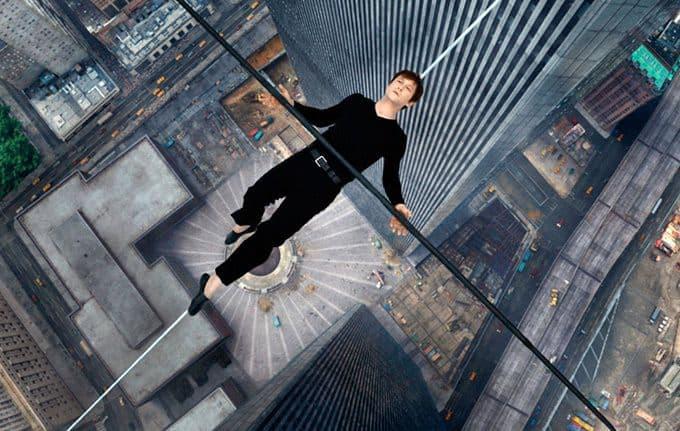 Joseph Gordon-Levitt The Walk