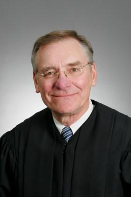 Judge James Welsh Missouri court gay