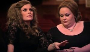 Adele impersonators