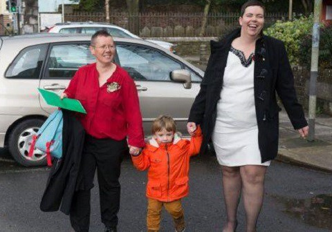 roscommon lesbian singles Sonia jacobs and peter pringle had something unique in common when they tied the knot at a star-studded ceremony in new york both served at least 15 years on death.