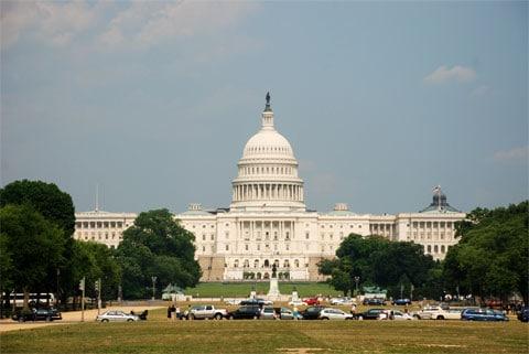 capitol ISIS threatens Washington