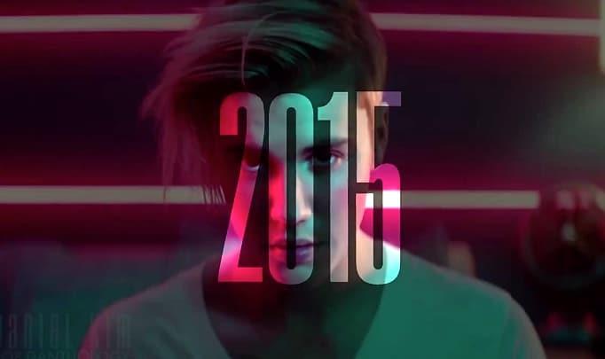 Pop Danthology 2015