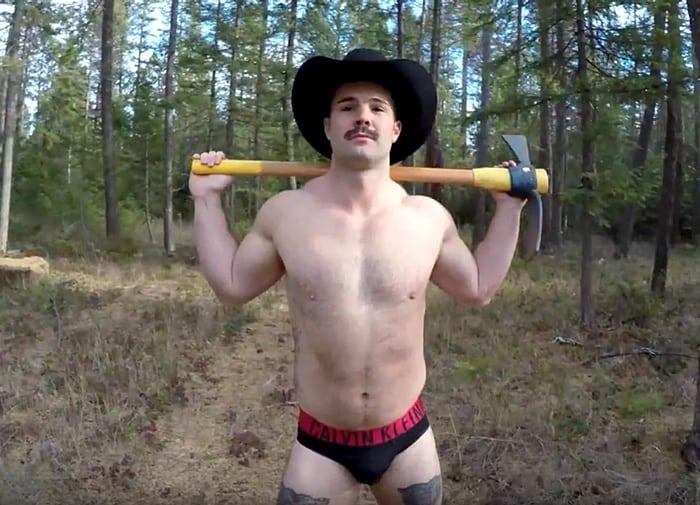 Naked simon dunn Simon Dunn