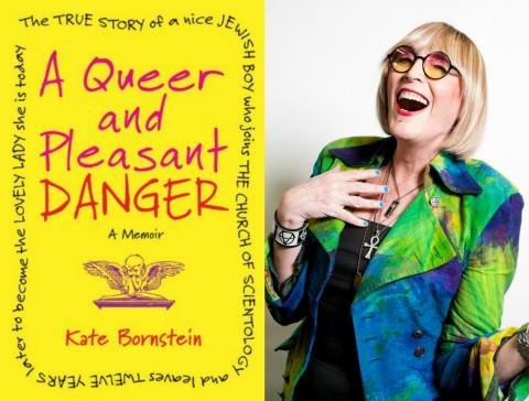 kate bornstein queer and pleasant danger