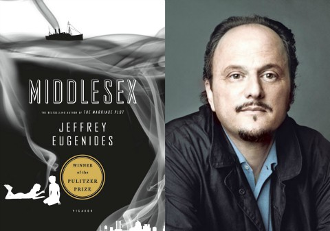 jeffrey eugenides middlesex