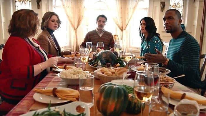 Adele Thanksgiving