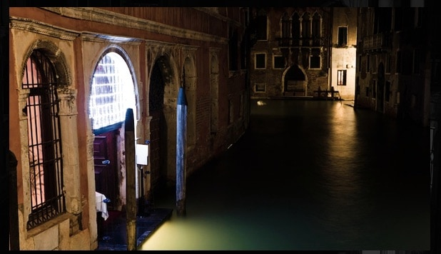 Venice in Towleroad and in ManAboutWorld gay travel magazine CIty Seen section