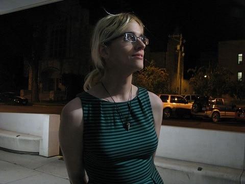 Faye Seidler