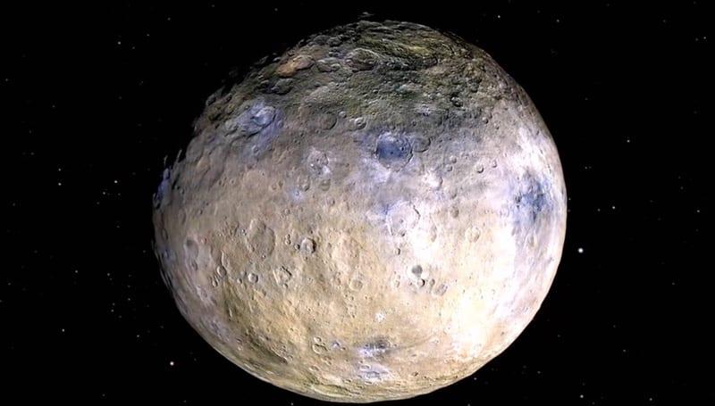 cool dwarf planet - photo #21
