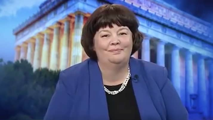 Maggie Gallagher - Trump first amendment defense act