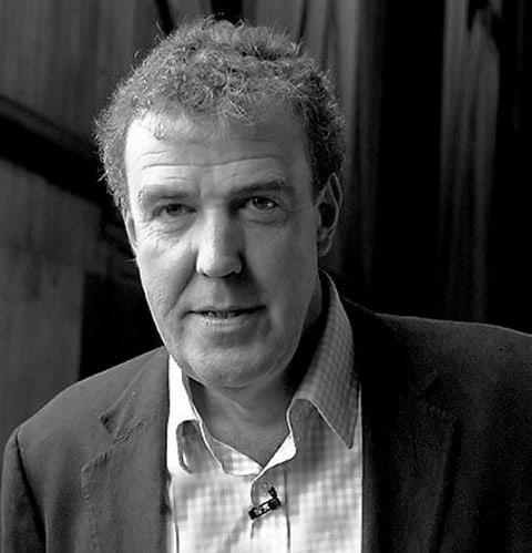 Jeremy Clarkson transgender