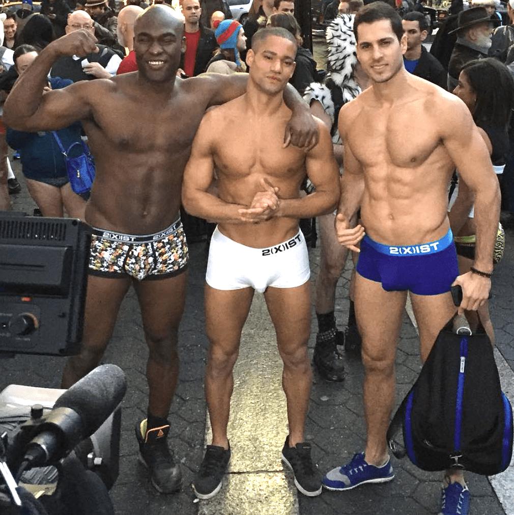 Exmodel gets 12 years in gaydating app slay  New York